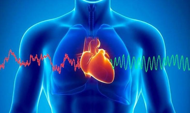 что такое корок сердца