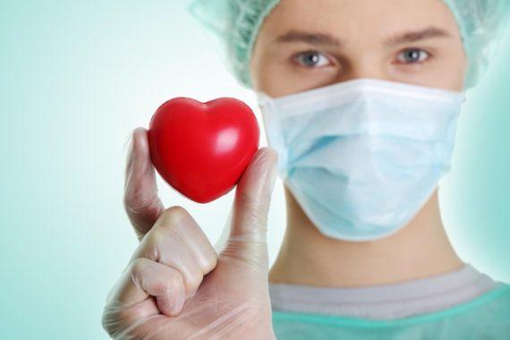 лечение и причины аритмии сердца